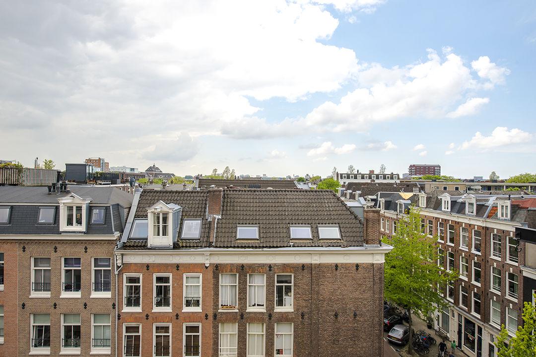 Da Costastraat 135 III -R, Bovenwoning in Amsterdam foto-13