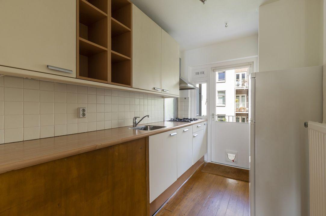 Zoutkeetsgracht 262, Upper floor apartment in Amsterdam foto-8