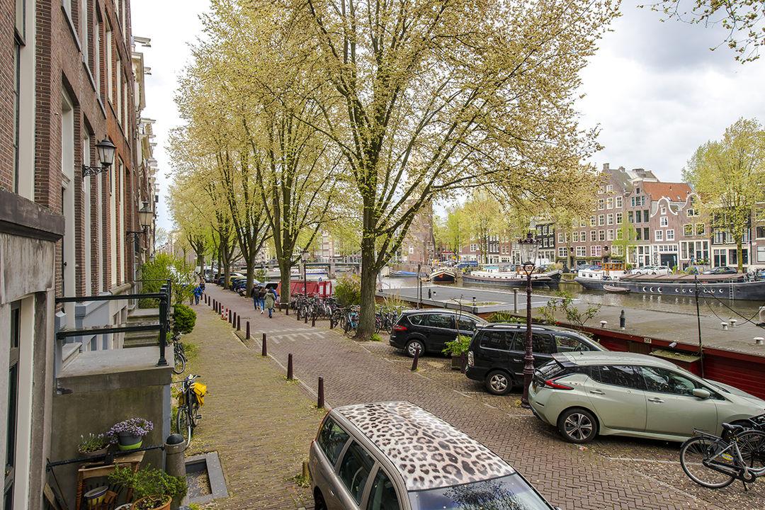 Binnenkant 31 -bv, Bovenwoning in Amsterdam foto-23