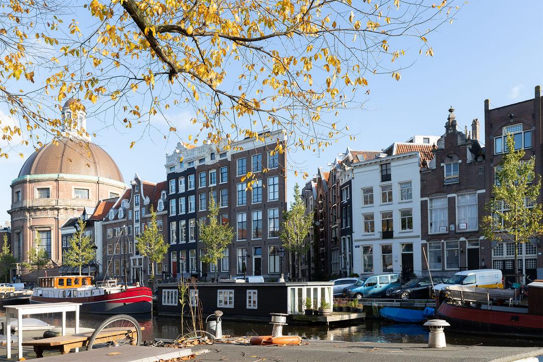 Koggestraat 5 -2, Upper floor apartment in Amsterdam foto-18