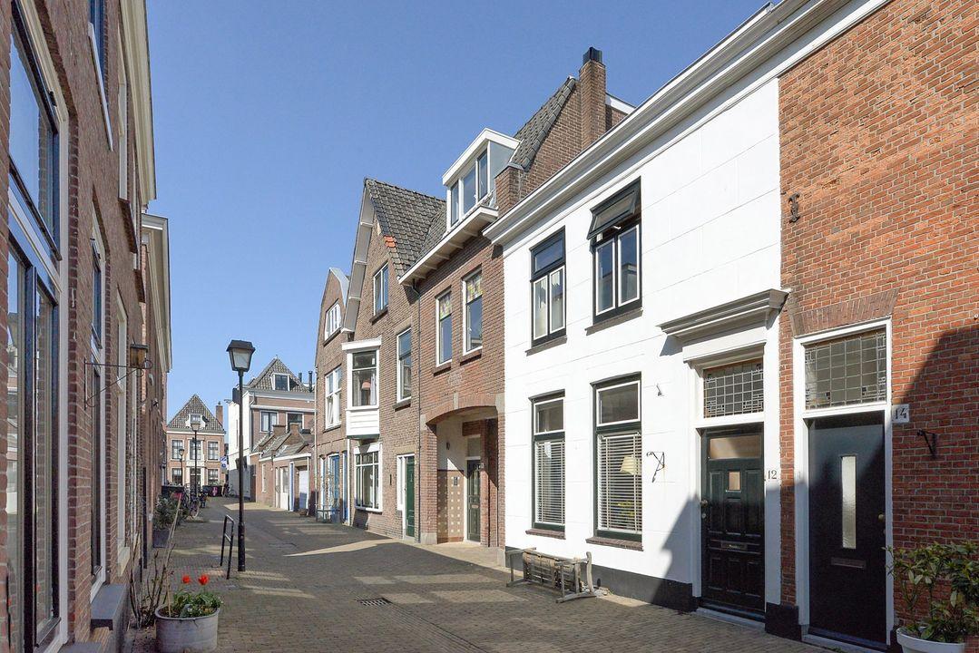 Voorhofstraat 8, Voorburg foto-24