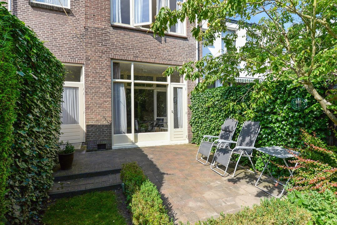 Weverslaan 31, Voorburg foto-16