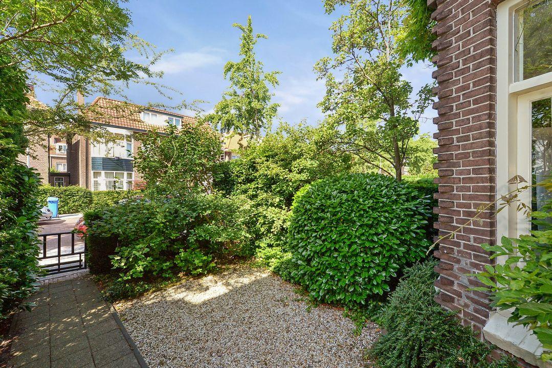 Weverslaan 31, Voorburg foto-1
