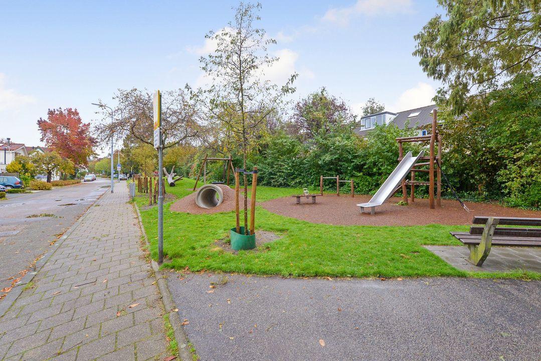 Hendrik van Randwijkstraat 7, Leidschendam foto-31