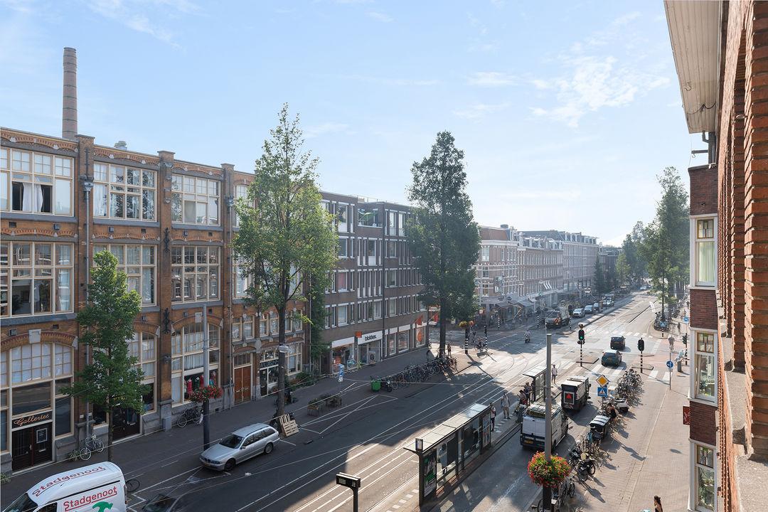 Bilderdijkstraat 144 -III, Upper floor apartment in Amsterdam foto-19