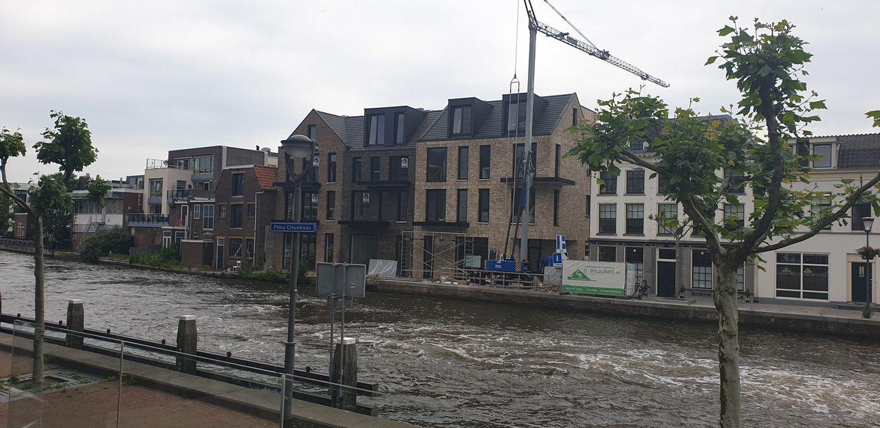 Koekebakkersteeg 12, Alphen Aan Den Rijn | Deerenberg & Van