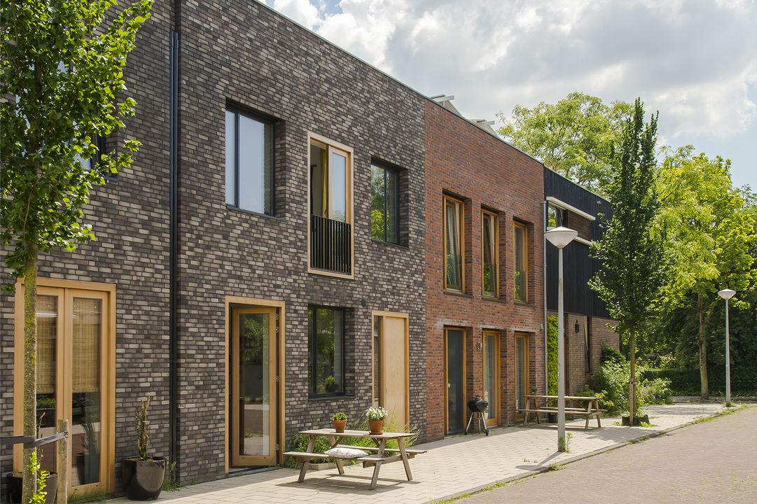 Stephensonstraat 1 C-HS, Tussenwoning in Amsterdam foto-20