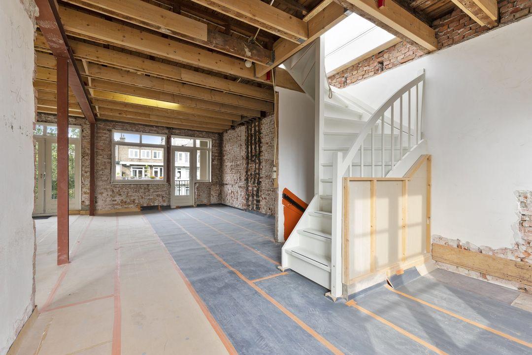 Van Speijkstraat 143 -III, Upper floor apartment in Amsterdam foto-11