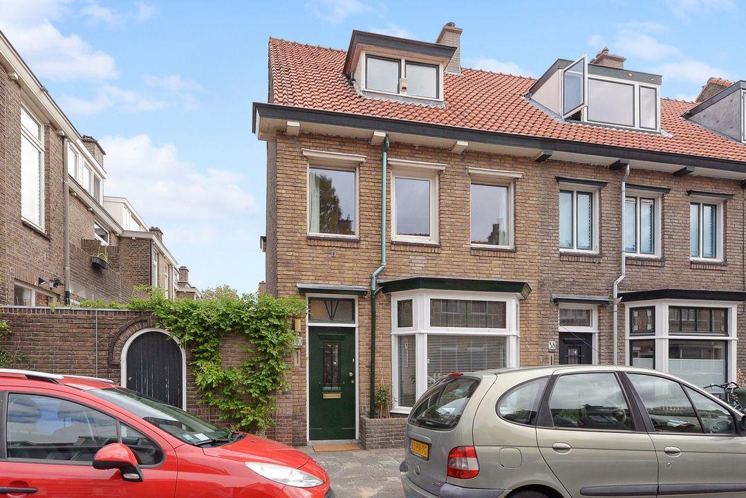 Agrippinastraat 40, Voorburg foto-0