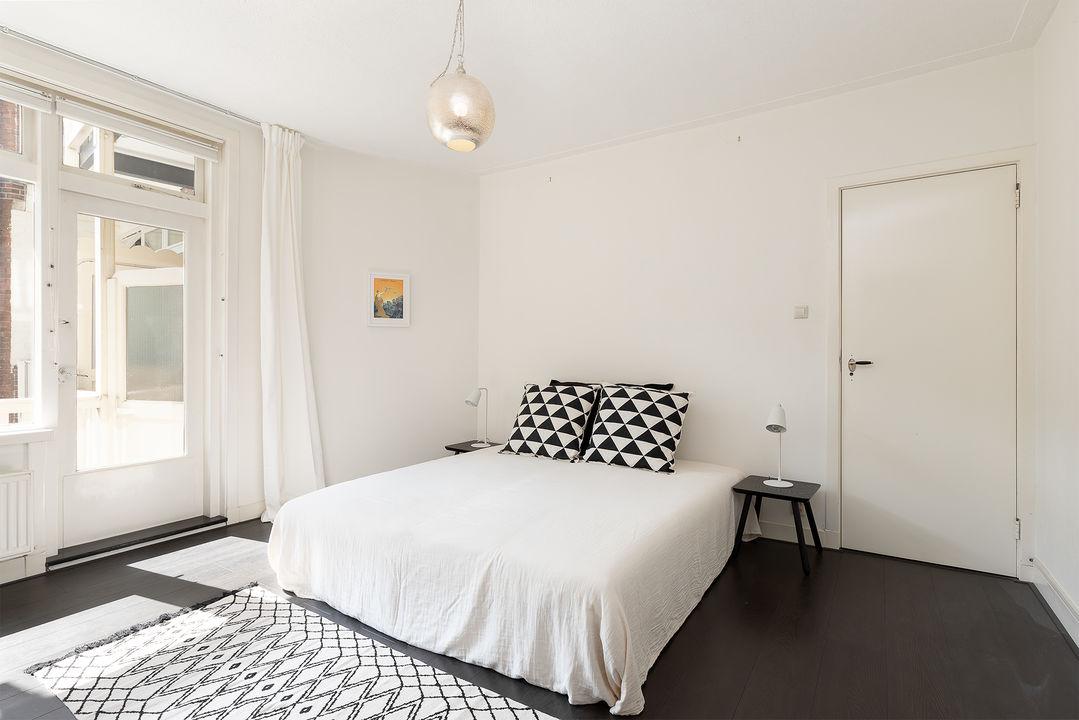 Courbetstraat 33 -I, Upper floor apartment in Amsterdam foto-14