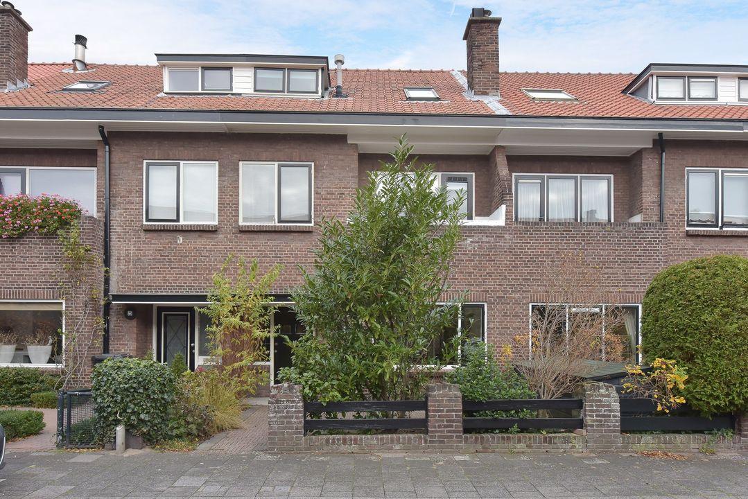 Eemwijkstraat 27, Voorburg foto-1