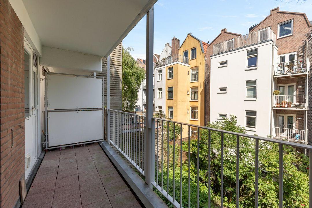 Zoutkeetsgracht 262, Upper floor apartment in Amsterdam foto-12