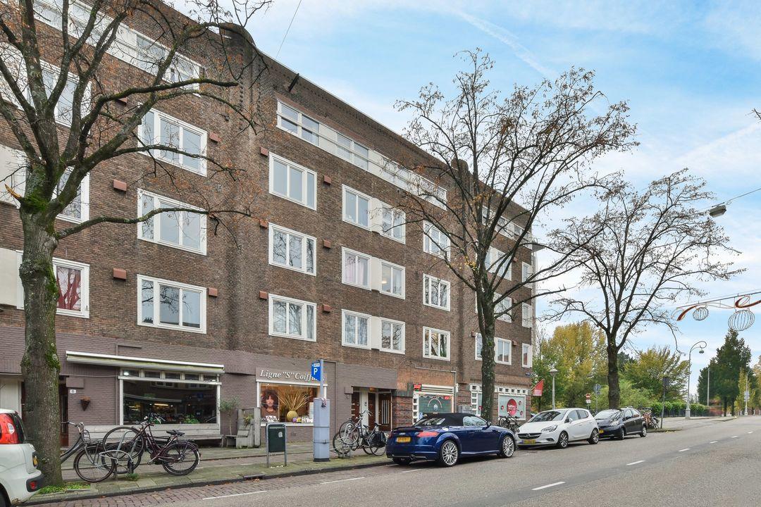 Maasstraat 4 I, Bovenwoning in Amsterdam foto-30