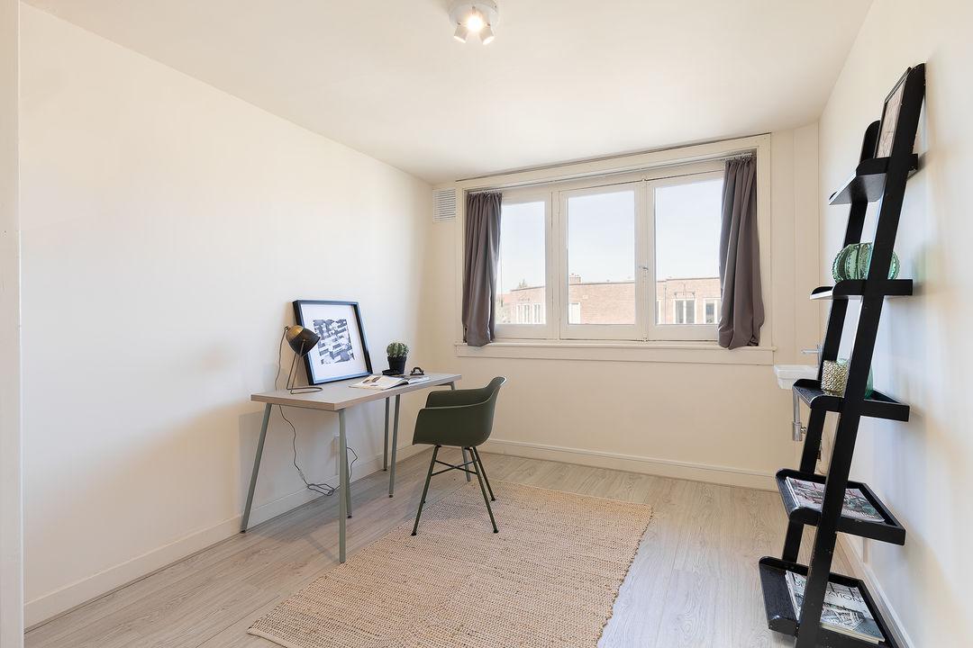 Courbetstraat 33 -I, Upper floor apartment in Amsterdam foto-21