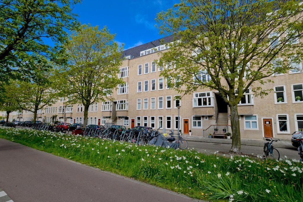Rooseveltlaan 18 -1, Bovenwoning in Amsterdam foto-16