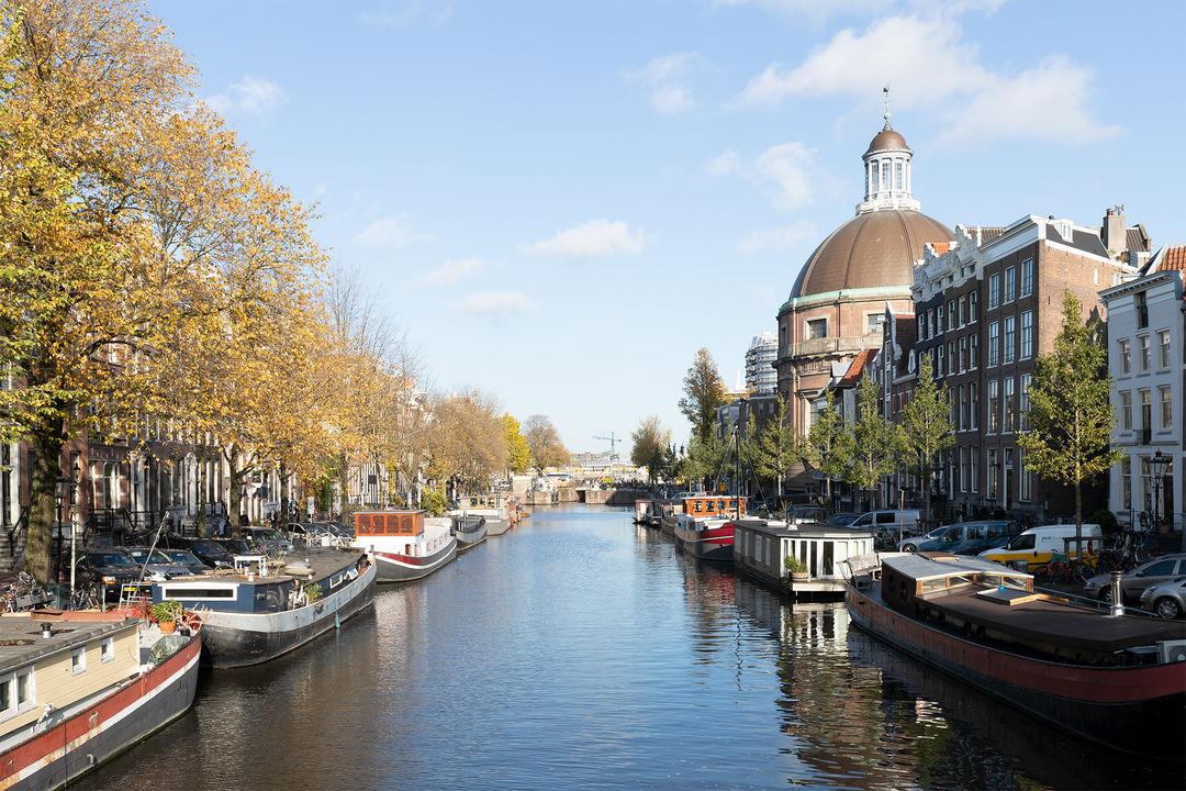 Koggestraat 5 -2, Upper floor apartment in Amsterdam foto-17