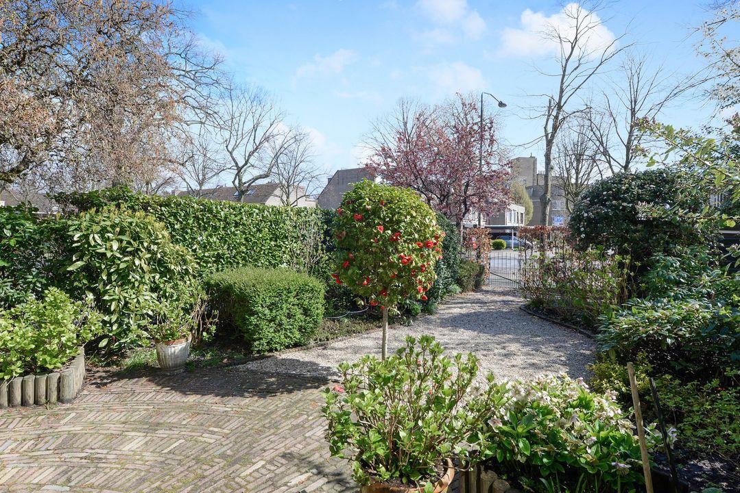 Oosteinde 113, Voorburg foto-2