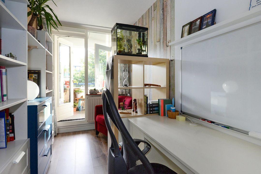 Margarethaland 291, Den Haag foto-15