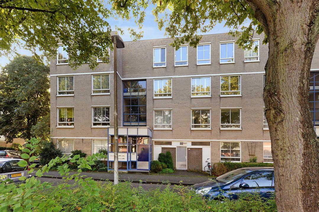 Margarethaland 291, Den Haag foto-0