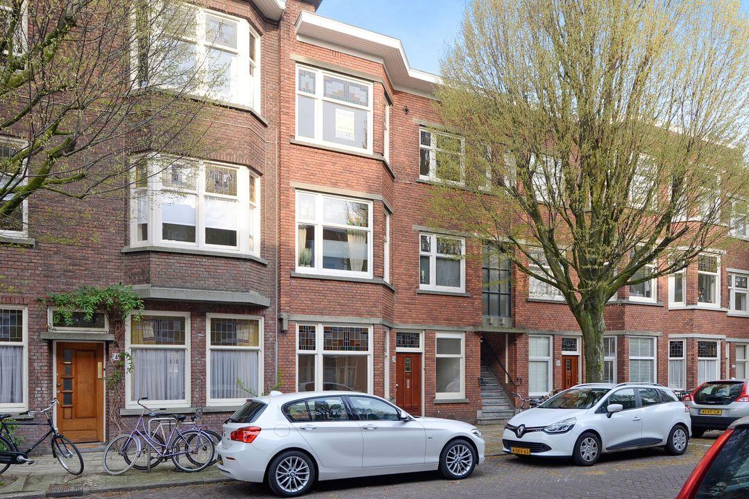 Stuyvesantstraat 250, Den Haag foto-0
