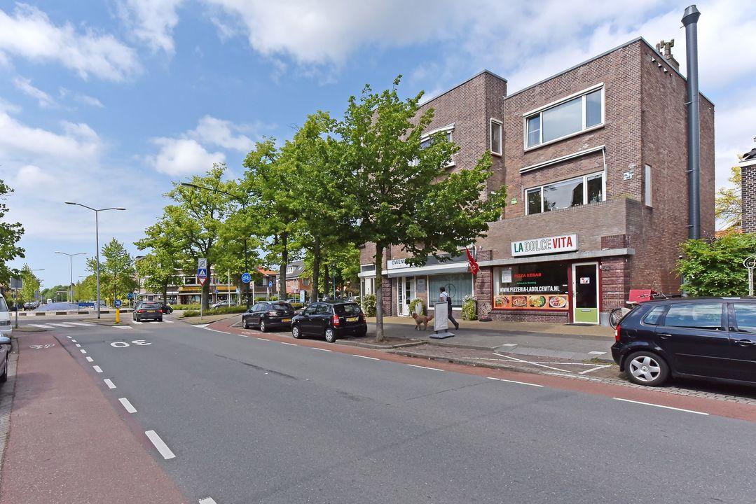 Rembrandtlaan 56, Voorburg foto-10