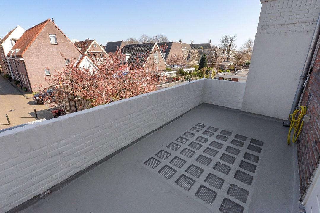 Voorhofstraat 8, Voorburg foto-14