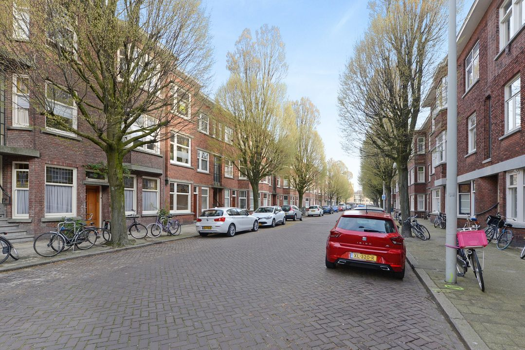 Stuyvesantstraat 250, Den Haag foto-23