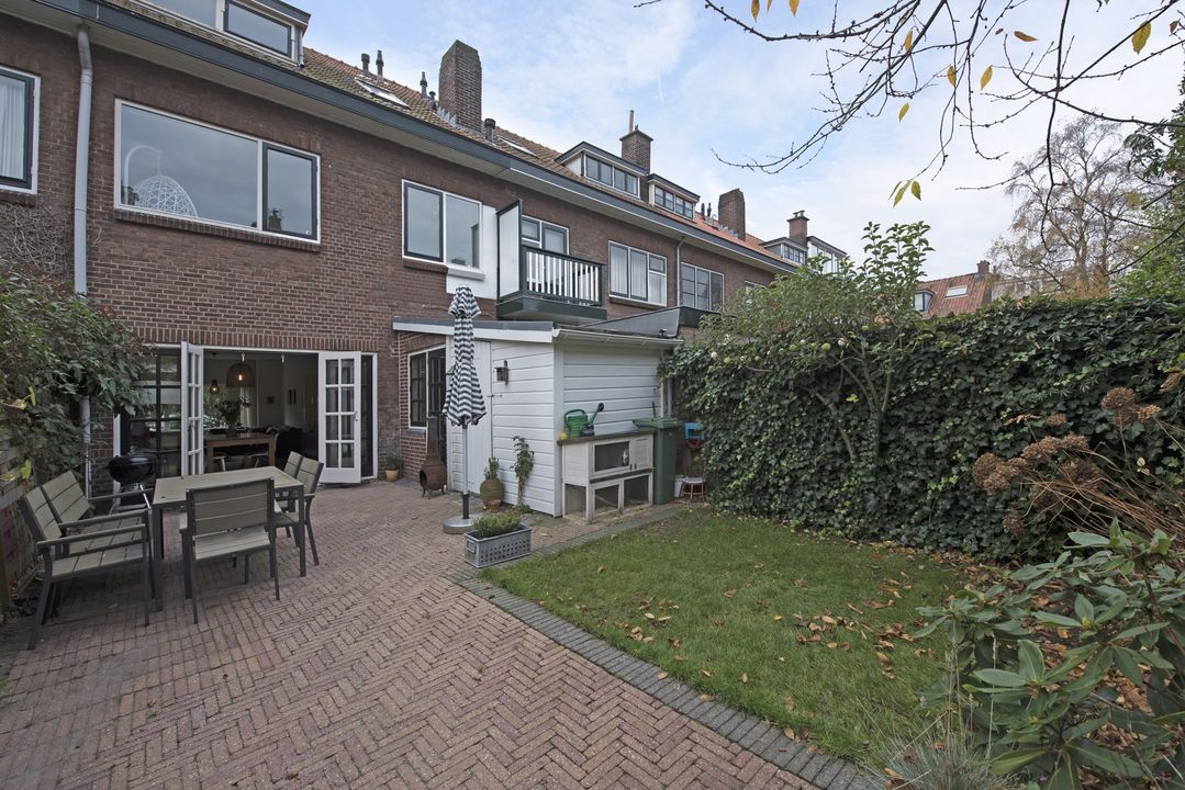 Eemwijkstraat 27, Voorburg foto-25
