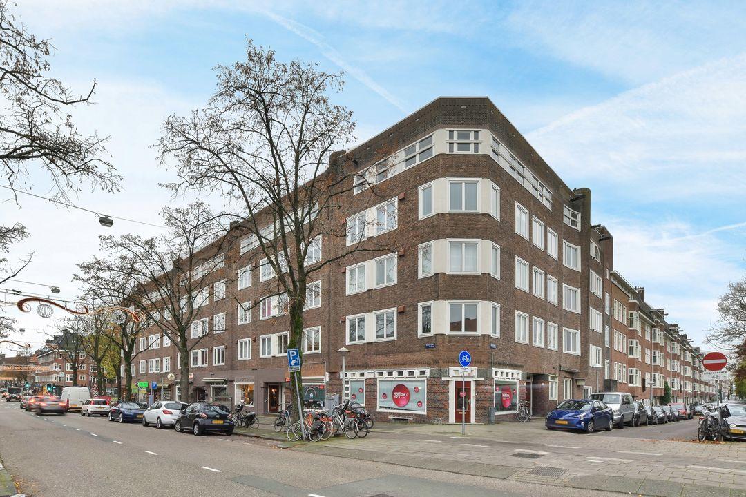 Maasstraat 4 I, Bovenwoning in Amsterdam foto-31