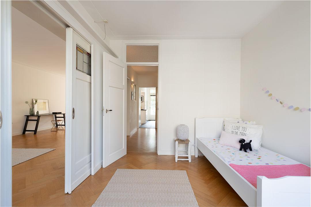 Courbetstraat 33 -I, Upper floor apartment in Amsterdam foto-15
