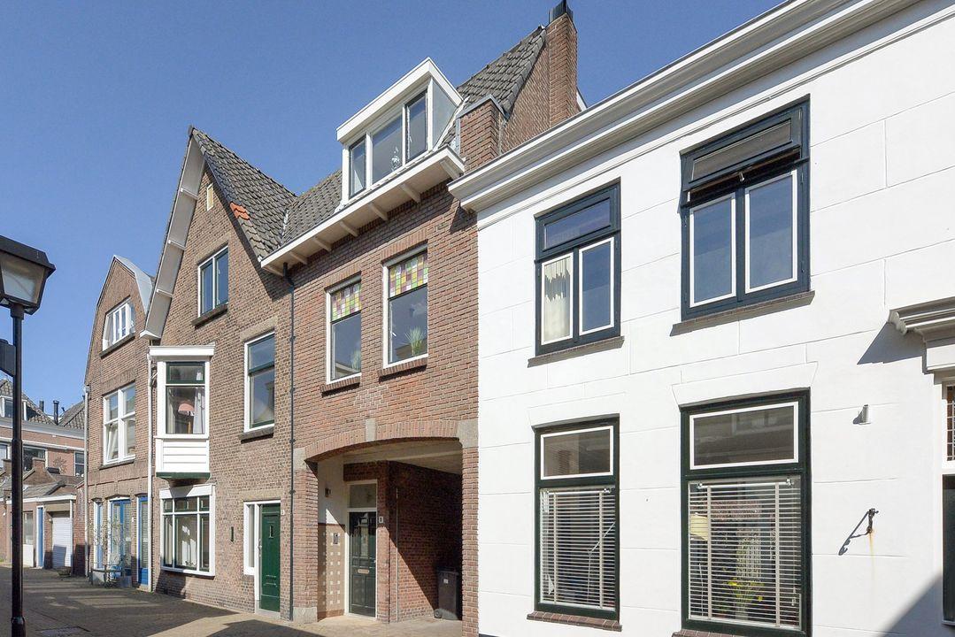 Voorhofstraat 8, Voorburg foto-0