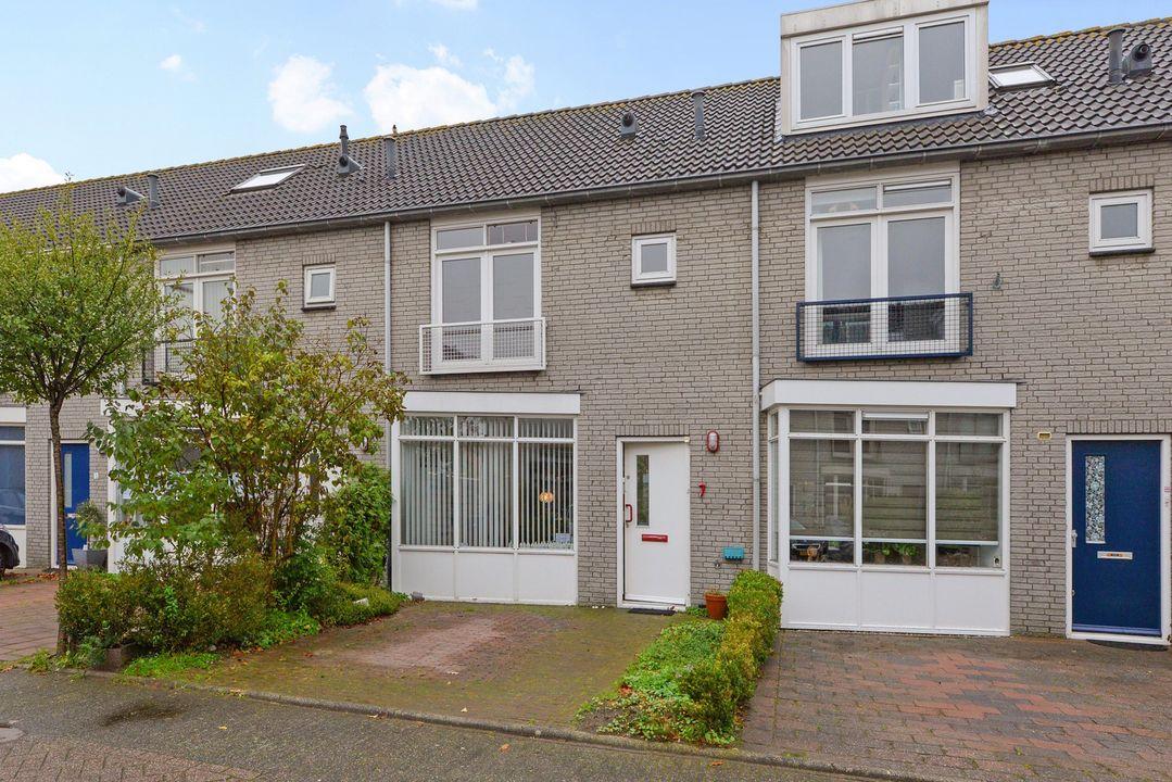 Hendrik van Randwijkstraat 7, Leidschendam foto-0