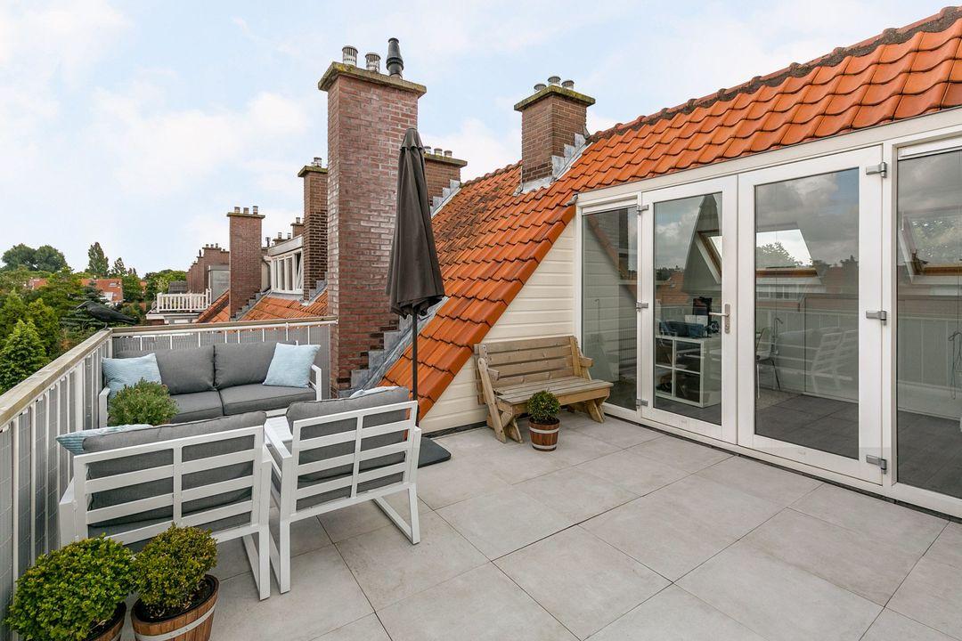 Laan van Nieuw Oosteinde 207, Voorburg foto-27