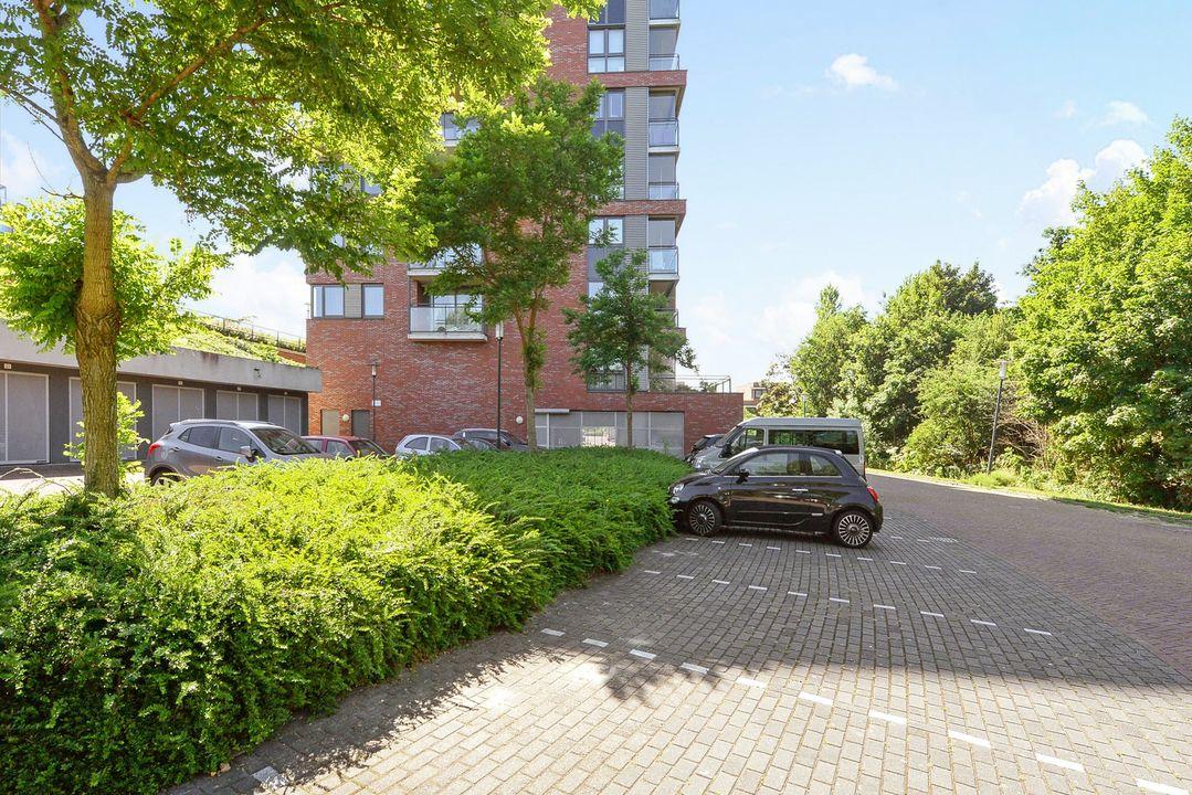 Burgemeester Nederbragtpark 11, Voorburg foto-16