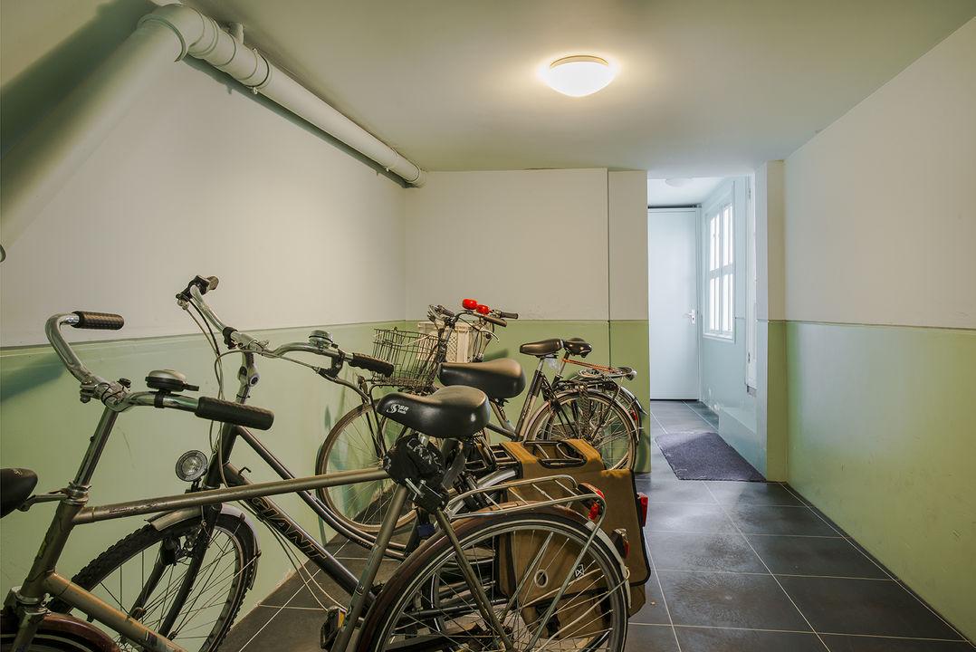 Binnenkant 31 -bv, Bovenwoning in Amsterdam foto-20