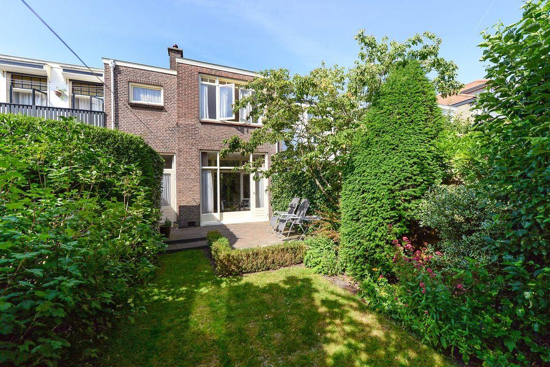 Weverslaan 31, Voorburg foto-17