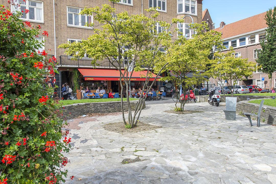 Rooseveltlaan 18 -1, Bovenwoning in Amsterdam foto-20