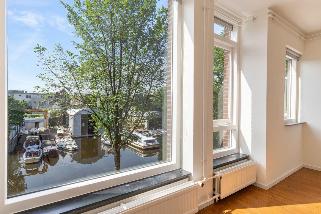 Zoutkeetsgracht 262, Upper floor apartment in Amsterdam foto-1