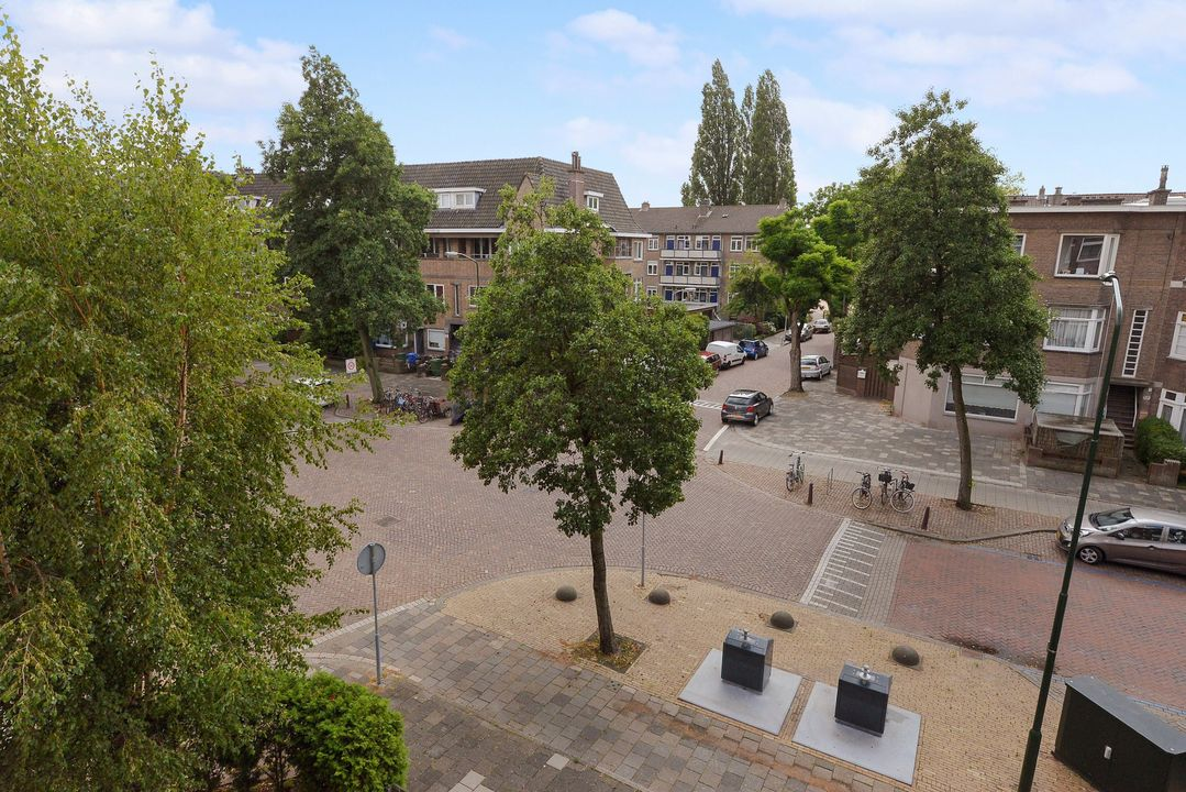 Koningin Wilhelminalaan 411, Voorburg foto-16