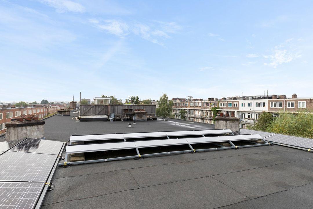 Van Speijkstraat 143 -III, Upper floor apartment in Amsterdam foto-14