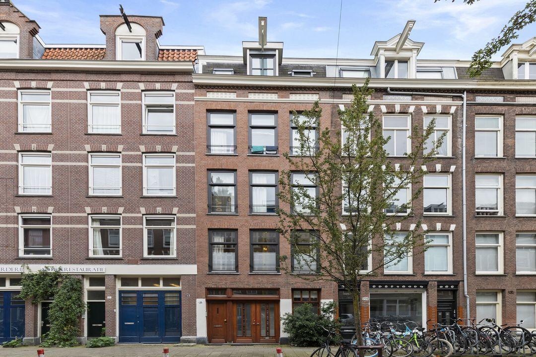 Rustenburgerstraat 289 I, Bovenwoning in Amsterdam foto-14