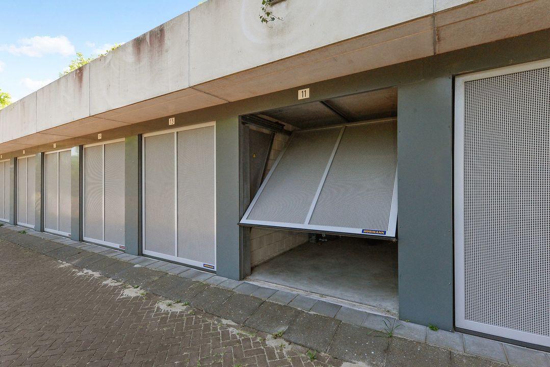Burgemeester Nederbragtpark 11, Voorburg foto-15