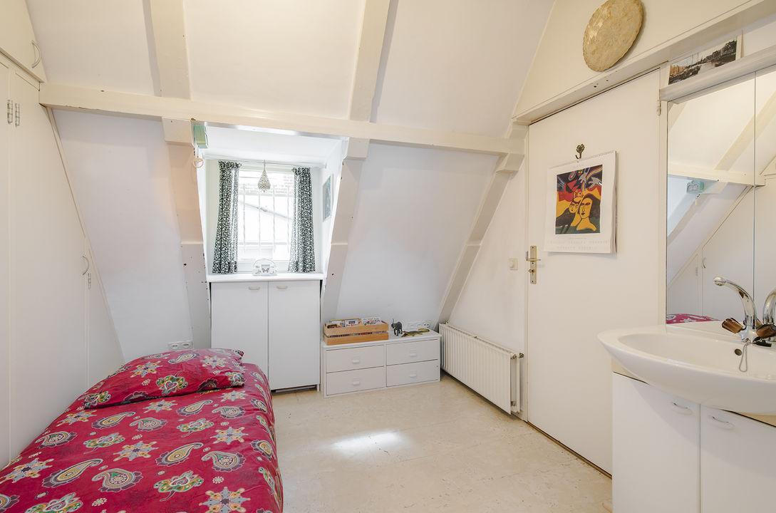 Binnenkant 31 -bv, Bovenwoning in Amsterdam foto-10