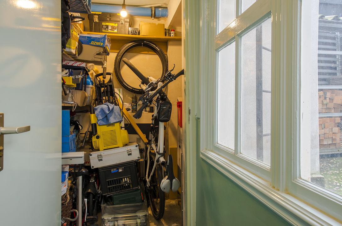 Binnenkant 31 -bv, Bovenwoning in Amsterdam foto-21