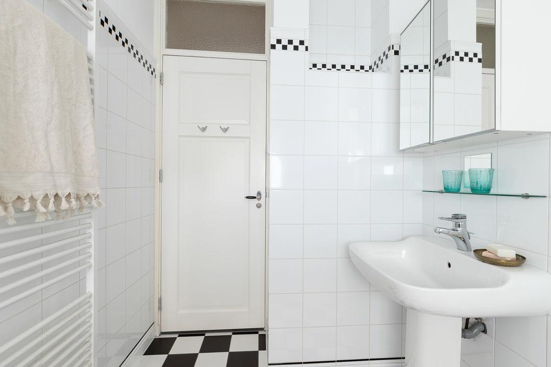 Courbetstraat 33 -I, Upper floor apartment in Amsterdam foto-19