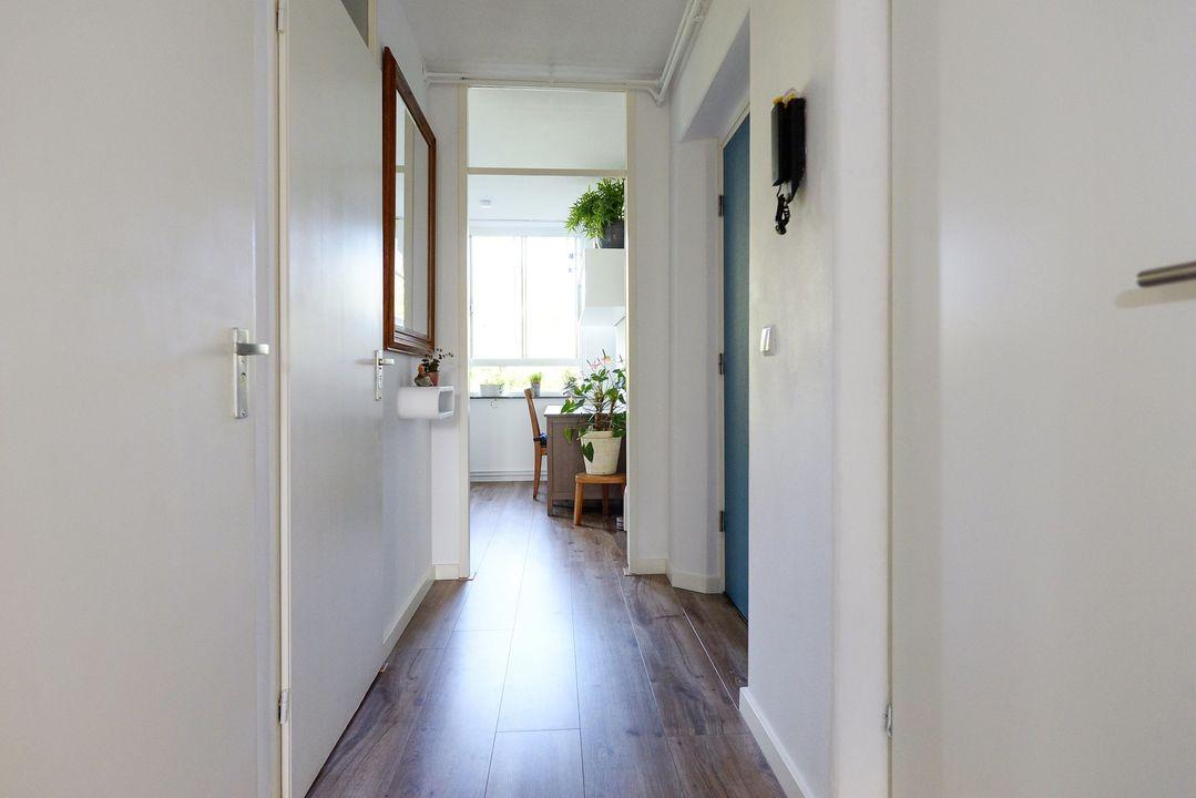 Margarethaland 291, Den Haag foto-1