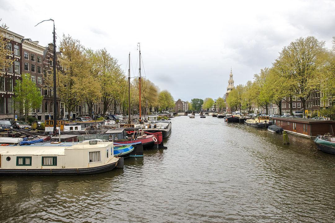 Binnenkant 31 -bv, Bovenwoning in Amsterdam foto-25