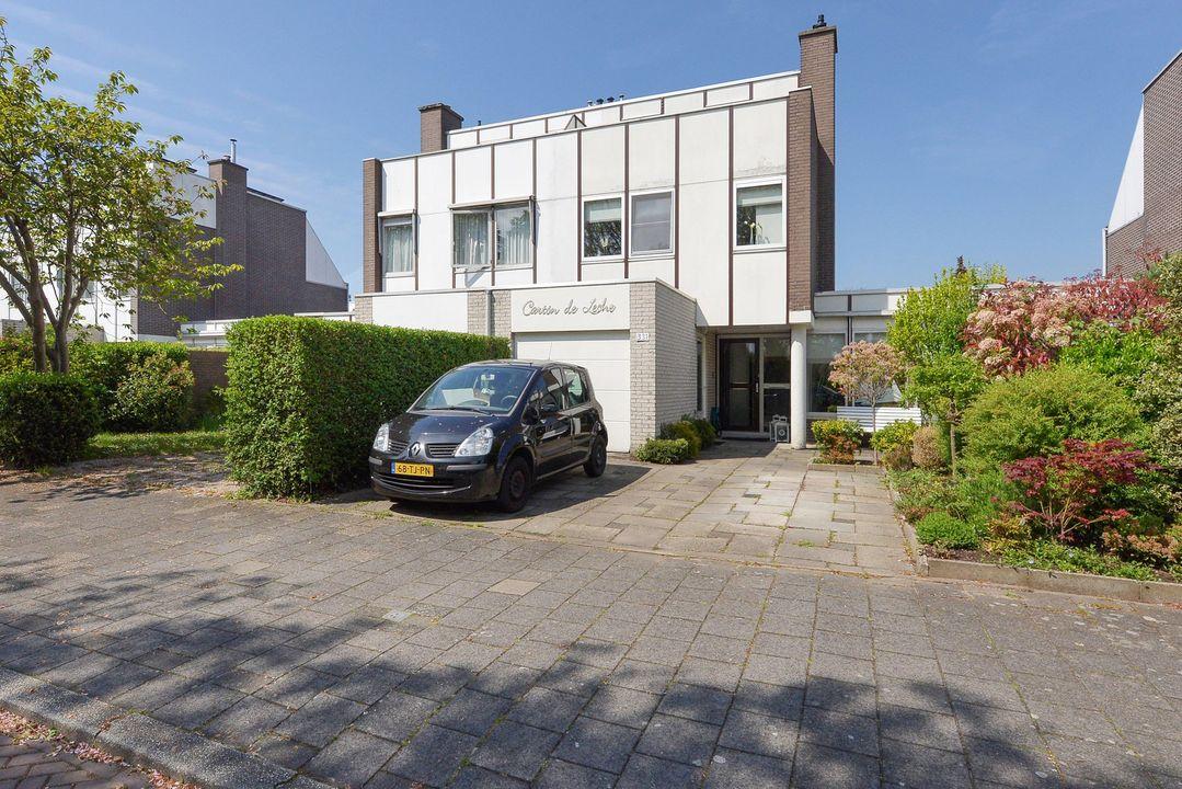 Prins Bernhardlaan 331, Voorburg foto-0