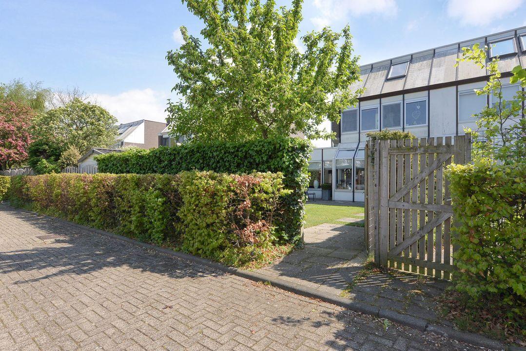 Prins Bernhardlaan 331, Voorburg foto-17