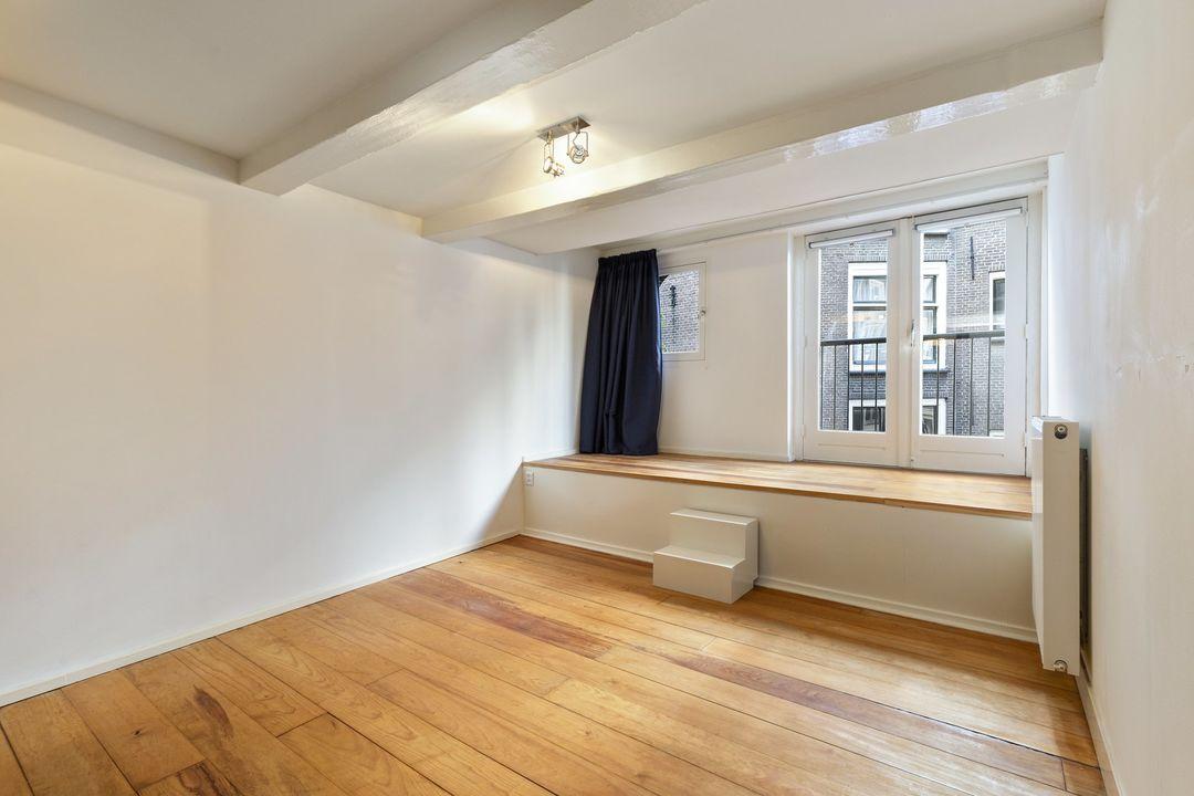 Koggestraat 5 -2, Upper floor apartment in Amsterdam foto-8